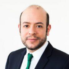 Portrait of Dr Ioannis Kyriakou