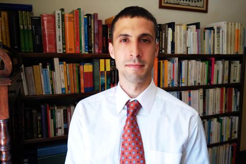 Ricardo Vazquez Roman