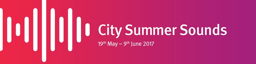 City Summer Sounds