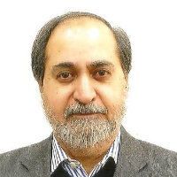portrait of Professor Kuldeep Virdi