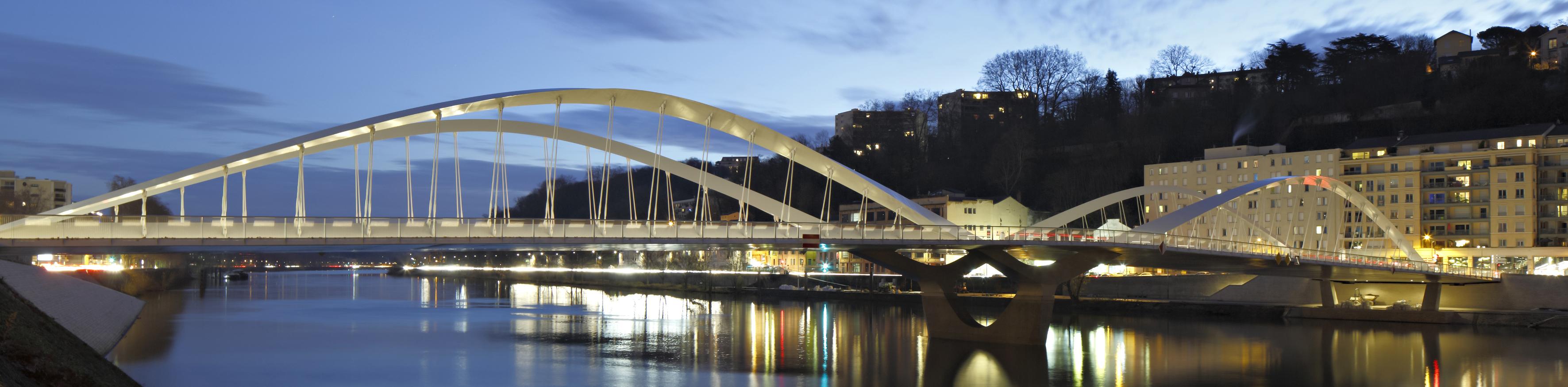 Pont Schuman image hero