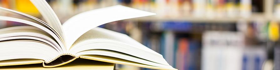 open yellow book
