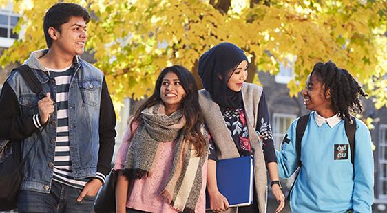 International students | City, University of London