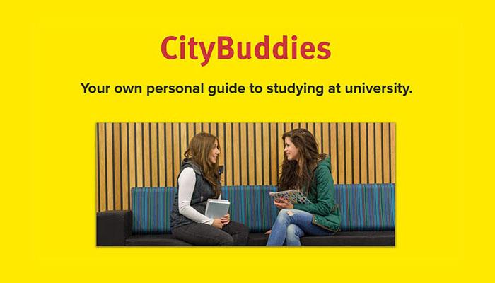 CityBuddies