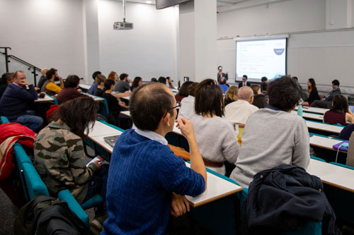City hosts panel discussion on the impact of Hong Kong protests on universities