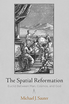 Book cover of The Spacial Reformation