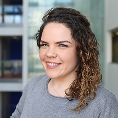 Martina Curtin is an MRes Clinical Research student
