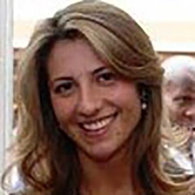 Federica Beretta smiling