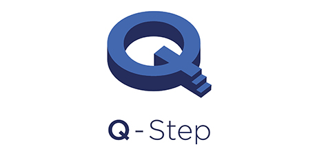 Q-Step. A step-change in quantitative social science skills. Funded by the Nuffield Foundation, ESRC and HEFCE.