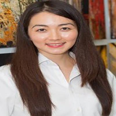 Tursun Aitbaeva is an alumni ambassador