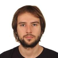 portrait of Dr Michal Krol