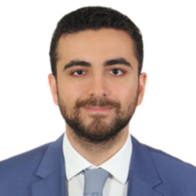 Alumni ambassador Ismet Omer Oztanik