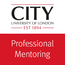 City University of London, Professional Mentoring