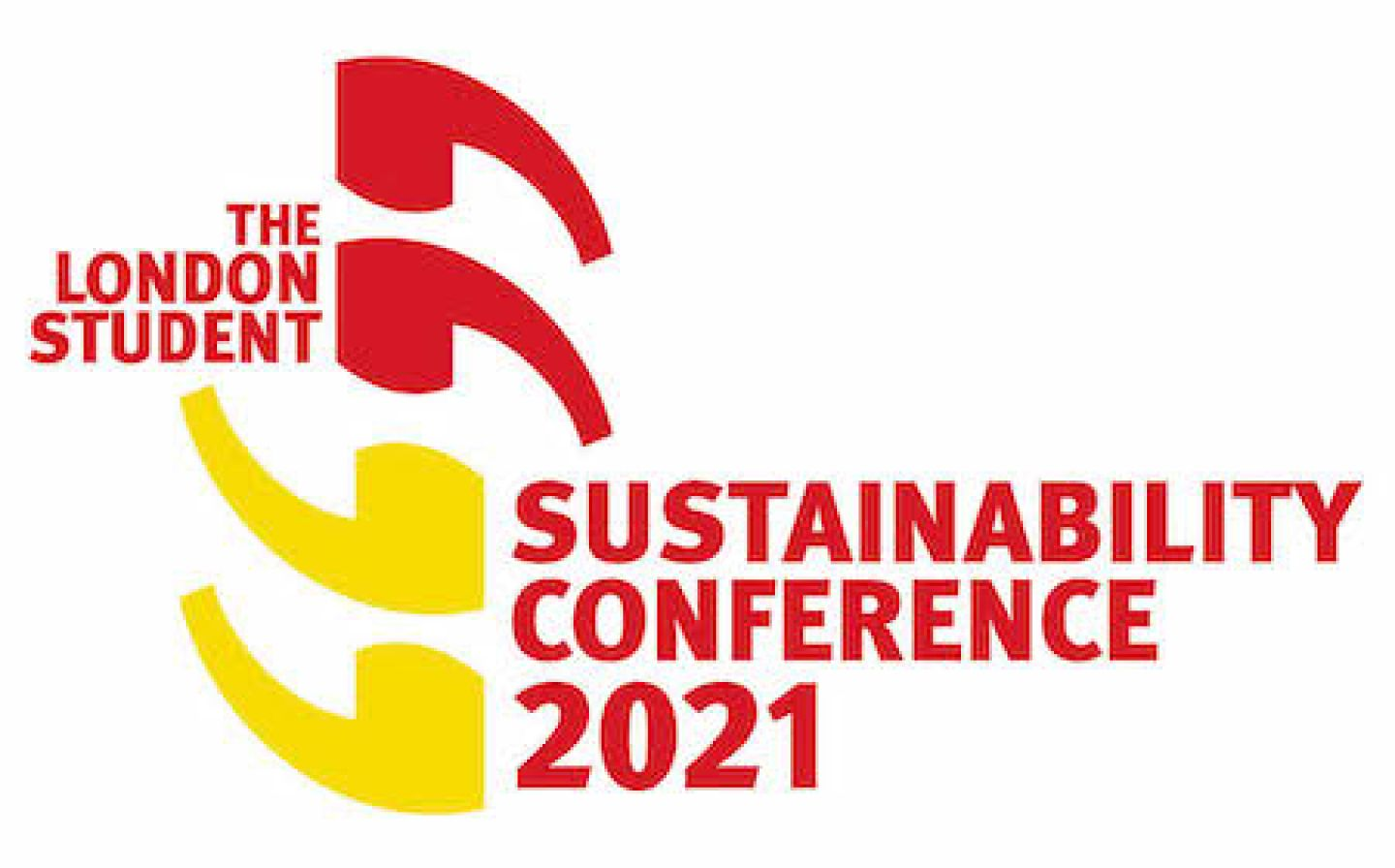 The London Student Sustainability Conference 2021 logo
