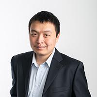 photo of Feng Fu