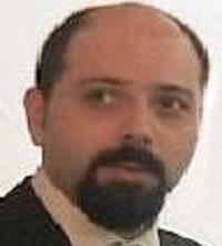 photo of Christos Kloukinas