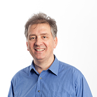 photo of Markus Linckelmann