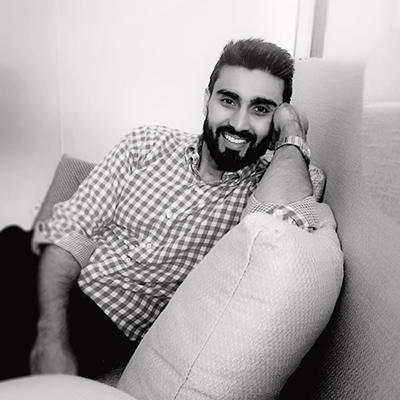 Alumni ambassador student for City Syed Owais Altaf's profile picture