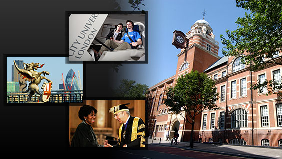 Academic Excellence at City University London