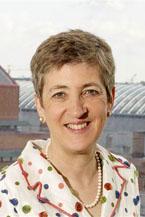Dame Lynne Brindley