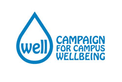 Well campaign logo