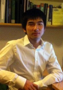Yaming Yang