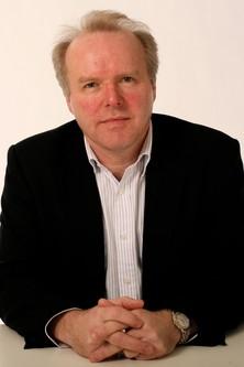 Professor Stephen Cottrell