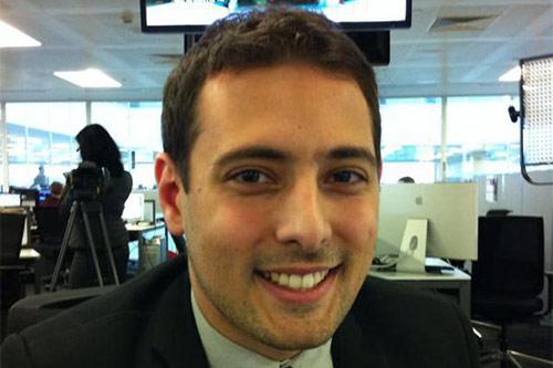 Times journalist Kaya Burgess wins XCity award for journalism