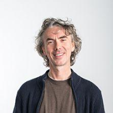 Portrait of Professor Neil Maiden