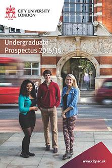 Undergraduate Prospectus 2015-16
