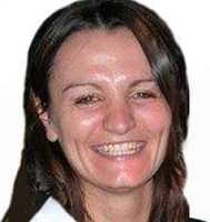 portrait of Dr Lorna Rixon