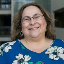 profile thumbnail for Professor Victoria Joffe
