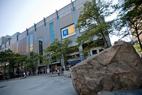 Ryerson University joins World Cities World Class University (WC2) network