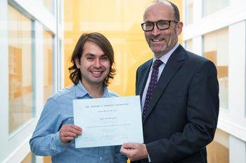 cass student award