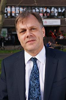 Tim Longden