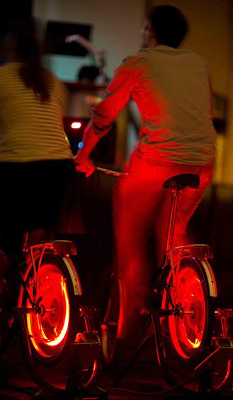 Cycle Cinema