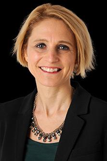 Corinna Hawkes - Professor of Food Policy