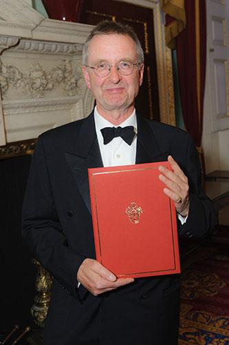 Professor Tim Lang