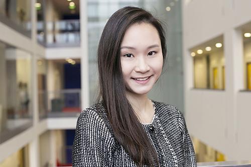 Natalie Lam