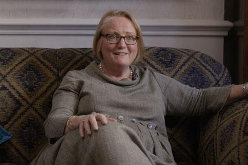 Professor Julienne Meyer CBE