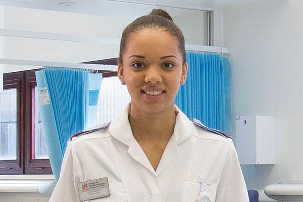 Cloe Amber Campbell