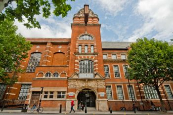 City University London College Building