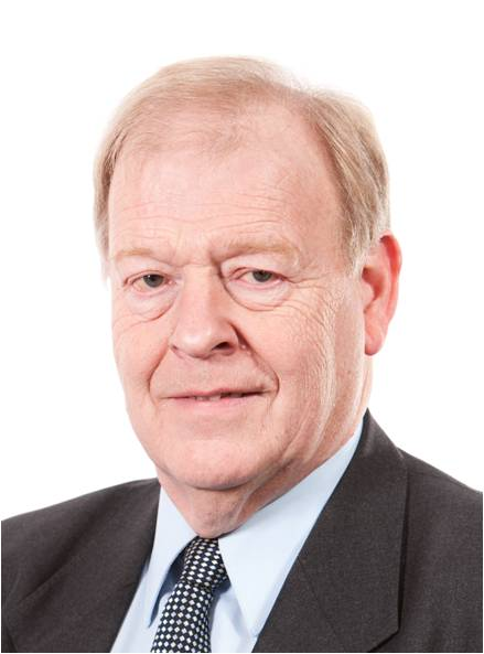 Prof Ian Arbon profile pic