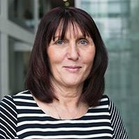 Professor Debra Salmon
