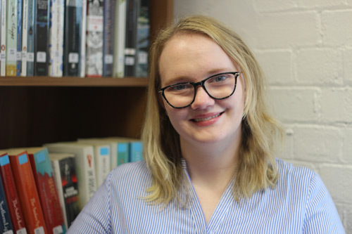 Phoebe Whitlock wins First Prize in Bar Council Law Reform essay competition