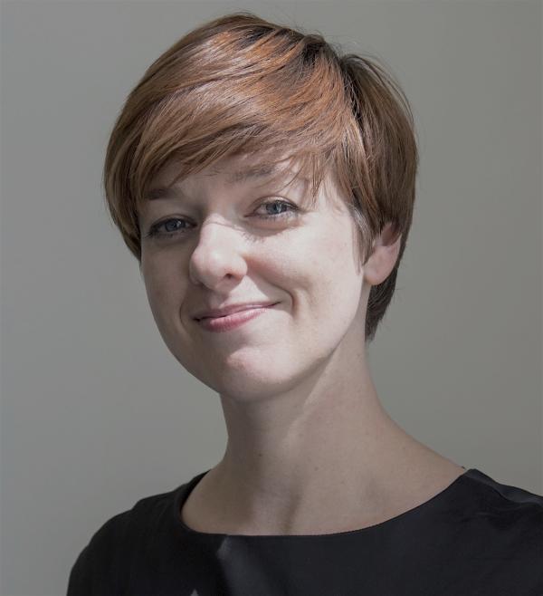 Portrait photo of Carol Butler