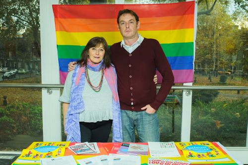 Diverse-City: A look at the LGBT+ Forum