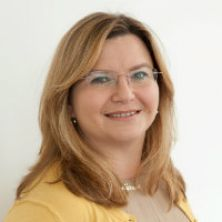 Portrait of Dr Natasha Todorovic