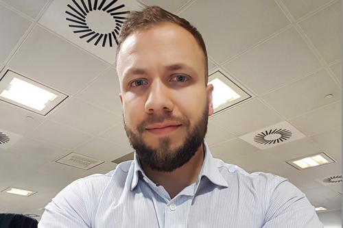 Michal Dybowski