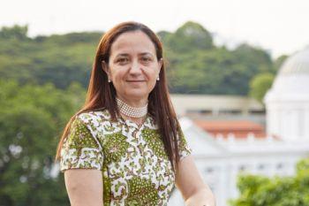 Irene Calbori